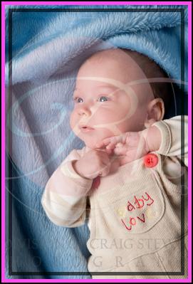 perth baby photos