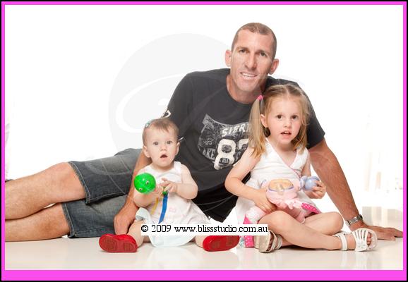 family portraits perth bliss studio