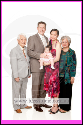 family portraits perth bliss studio