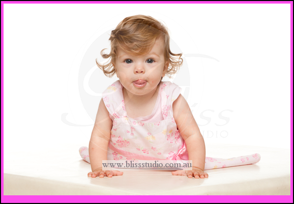 baby photos bliss studio perth