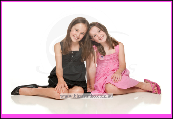 children photography bliss studio perth