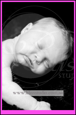 newborn baby photos perth