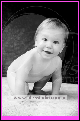 baby photos bliss studio perth