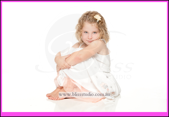 Perth Childrens Portraits
