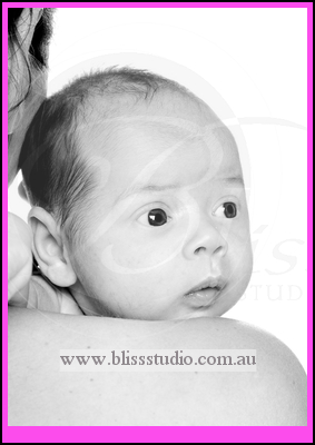 baby photos perth
