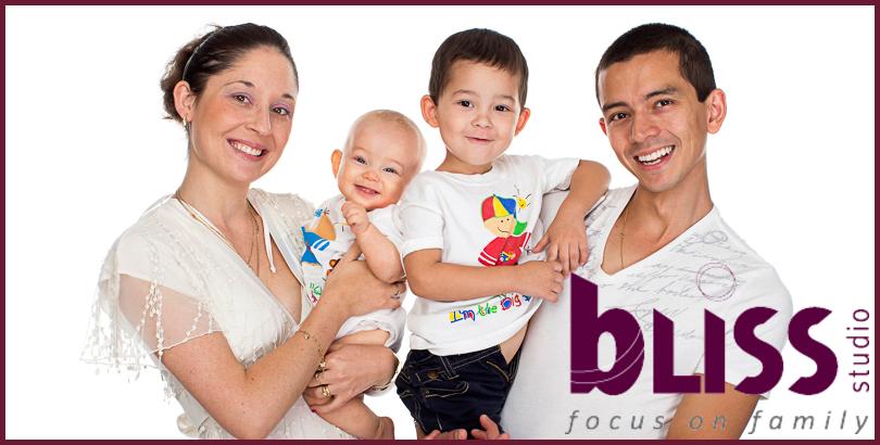 Family Portraits Perth